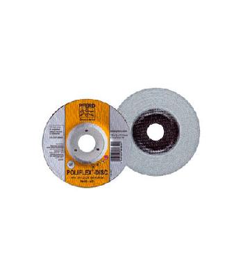 Disco Poliflex® PFD 115x22 CN150 PUR-MH