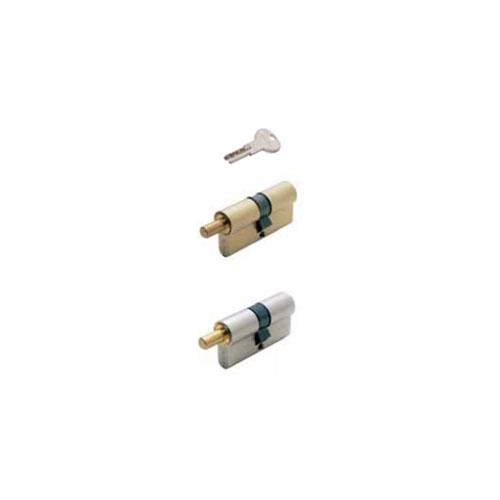 Cilindro R6 Perfil Europeu c/ Vareta D8 X 16 30+30