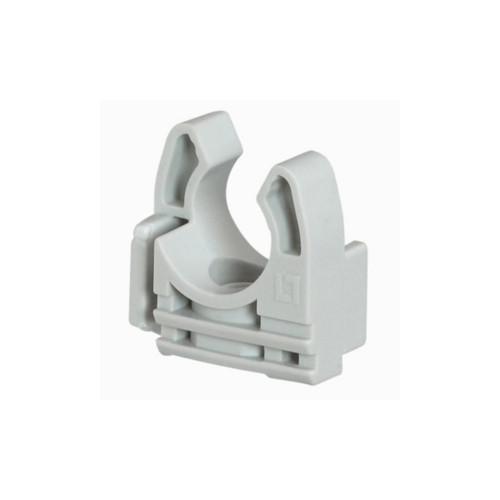 Abracadeiras clip para Tubo VD