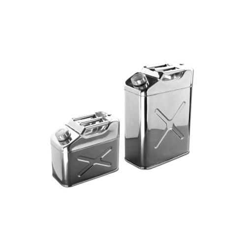 Can Aço Inox AISI304 JSS-25 25L