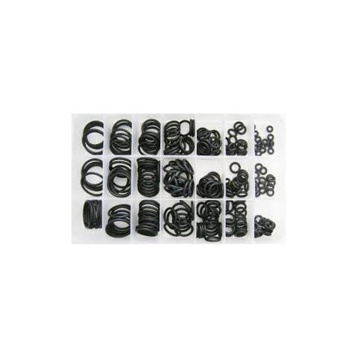 Caixa Stock O-rings SK2403 225pçs 09.09