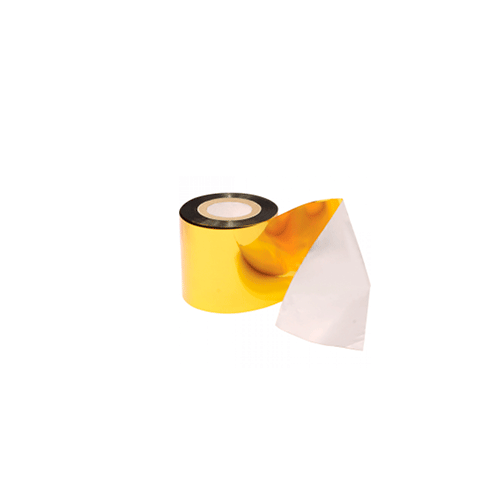 Fita Espanta Pardais Espelhada Ouro/Prata SCT-01