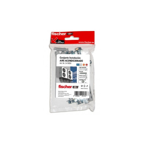 Fixação Ar Condicionado 541650