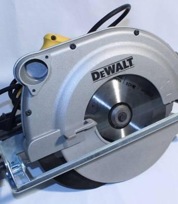 Serra Circular 1750W 235 D23700 Dewalt
