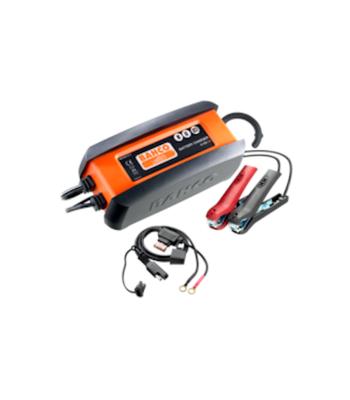 Carregador Bateria 6/12V 2Amp BBCE