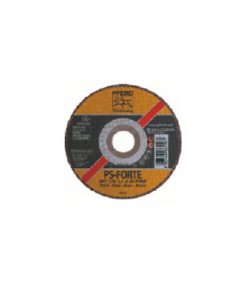 Disco de Corte Abrasivo * Aço EHT