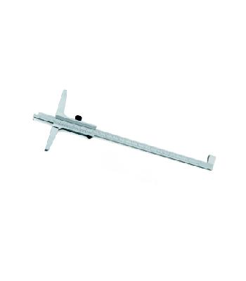 Paquímetro Profunidade p/ Sulcos de Pneus 30mm 10.67
