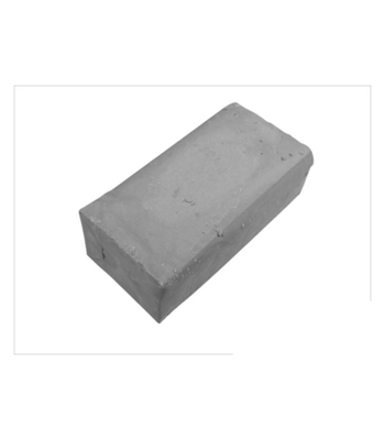Pasta pré polir metal n/ferro G-PP 3 VP NE Cinza