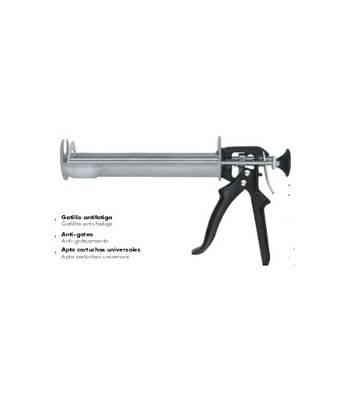 Pistola p/bucha quimica wk600460