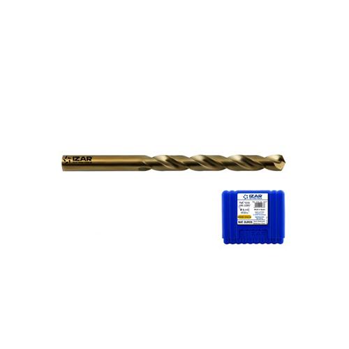 Broca Cilíndrica HSS 5% Cobalto