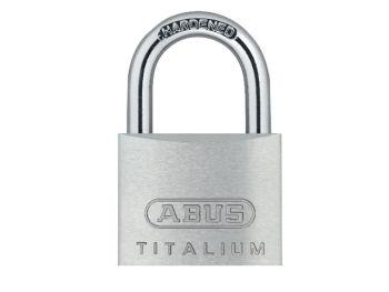 Cadeado Abus Titalium 64TI