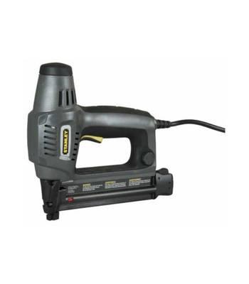 Agrafador TR650 Eléctrico / Pregos