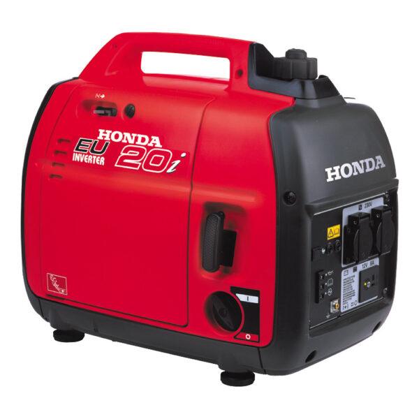 GERADOR 50cc 2,7hp 1kva INSON/INVERT EU10I HONDA