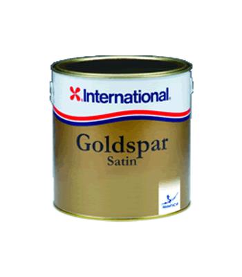 Verniz Poliuretano Satinado Goldspar Satin