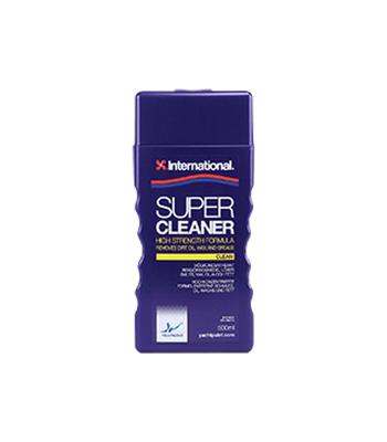 Super Desengordurante Super Cleaner 500 ml YMB820