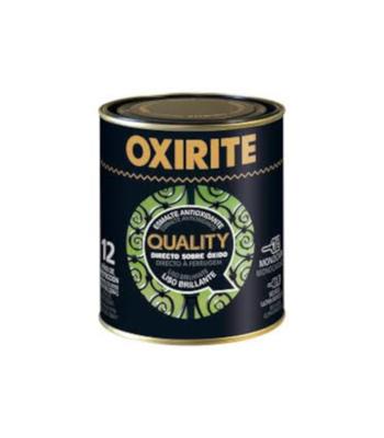 Esmalte Oxirite Liso Brilhante
