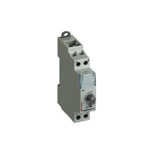 Automatico Escada Electronico 16A 412602