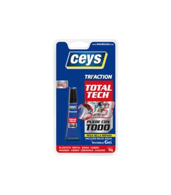 Cola Triaction total techgr ceys