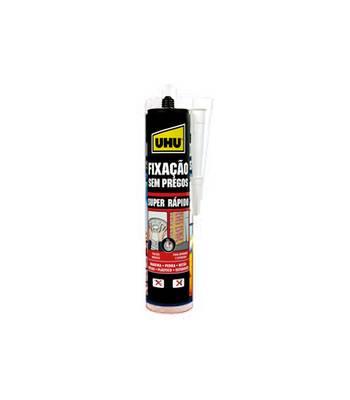 Prego liquido s/ solventes super fixação 370 gr