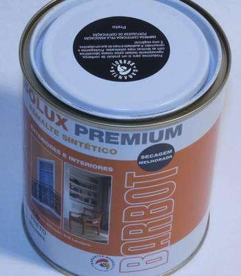 Barbolux Premium Preto 0,75L