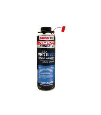 Limpa Espuma Poliuretano 500 ml