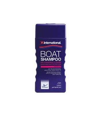 Shampoo para barco Boat Shampoo 500 ml YMB821
