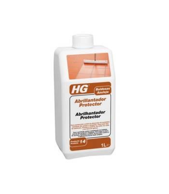 HG Brilho Protector Acetinada para Azulejos 1L