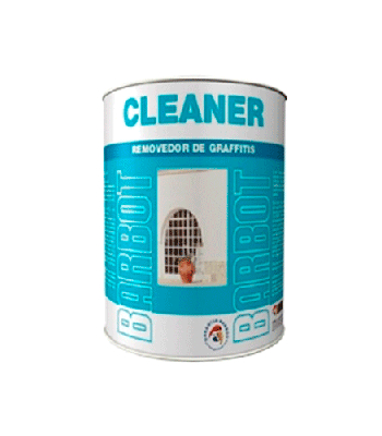 CLEANER Removedor de Graffitis 1L