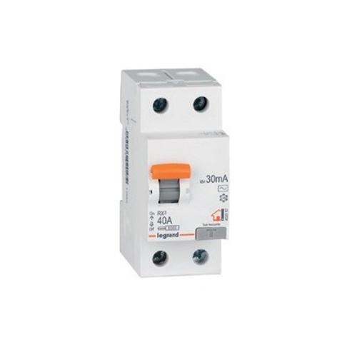Interruptor Diferencial RX3 2P