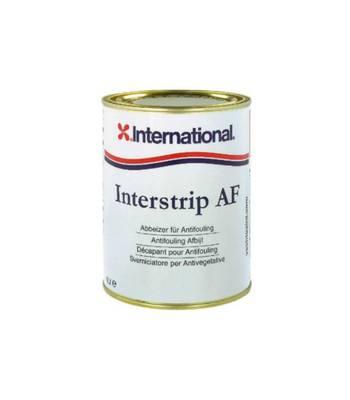 Decapante antivegetativo interstrip af 1 lt