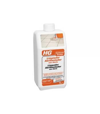 HG Limpador Abrilhantador Uso Diário para Azulejo 1L