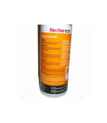 Lubrificante Silicone 400 ml