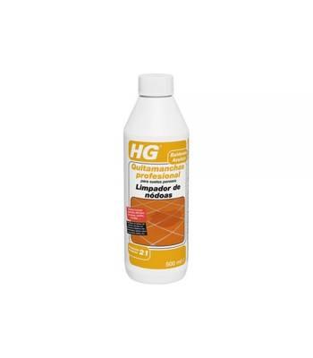 HG Limpador de nódoas para Azulejo 500ML