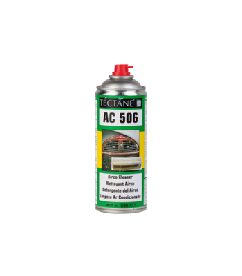 Limpa ar condicionado auto ac 506 400ml