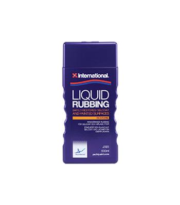 Liquido Polir Liquid Rubbing 500 ml YMB825
