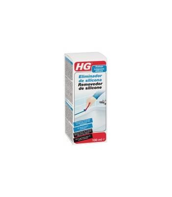 HG Removedor de Silicone 100ml