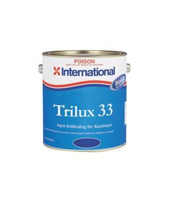 Antivegetativo Trilux 33 0.75 lt Preto