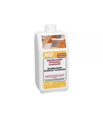 HG Limpa e Brilho para Laminados (flutuante1L