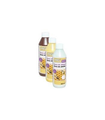HG Cera de abelha p/moveis 500ml