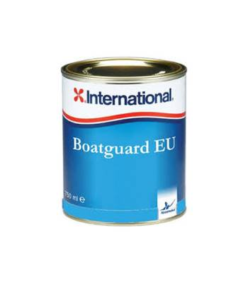 Antivegetativo Boatguard eu