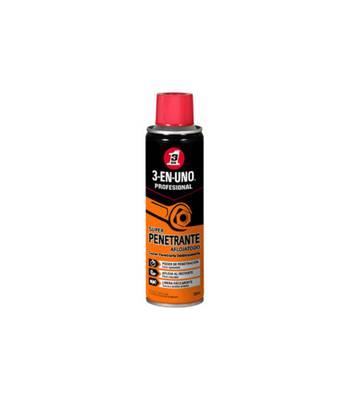Oleo penetrante 3-en-uno 250 ml