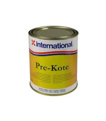 Subcapa monocomponenete Pre-Kote 0.75 lt Branco