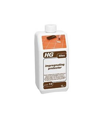 HG Protector de Manchas (Impregnador) Azulejo 1L