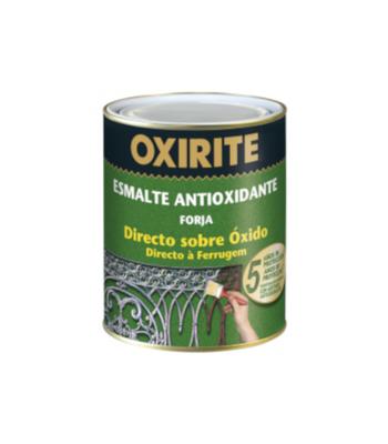 Esmalte Oxirite Forja 750 ml