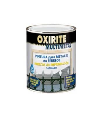 Esmalte Oxirite Multimaterial 750 ml