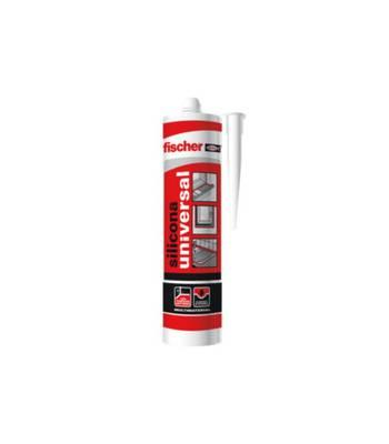 Silicone acetico multiusos 280 ml
