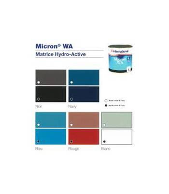 Antivegetativo Micron WA