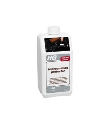 HG Protector Anti Manchas (Impregnador) Mármore 1L