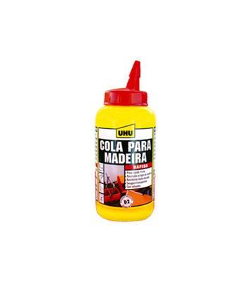 Cola Madeira rapida