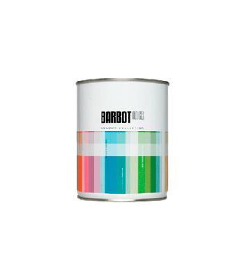 Tinta Lisa Barbot Deco Collection - Cor - 1L
